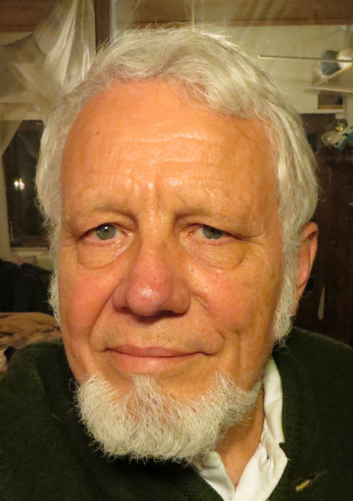 Hans-Jörg Langen